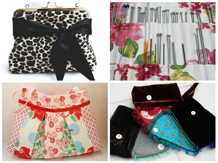 bags for corset making