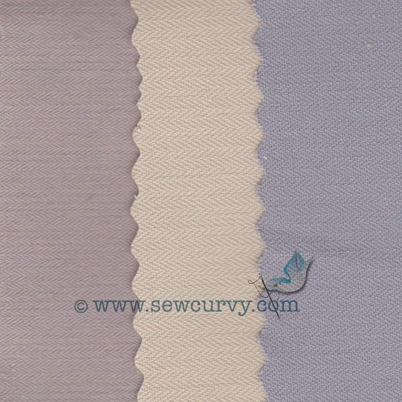 fine herringbone coutil fabric for corset making