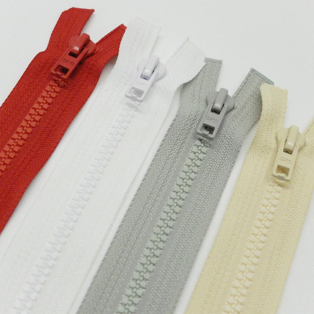 Sturdy Zippers 25cm