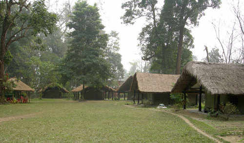 Nameri Eco-Camp