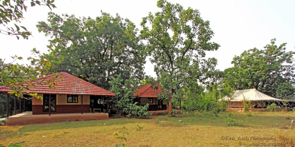 Monsoon Forest Lodge, Bandhavgarh