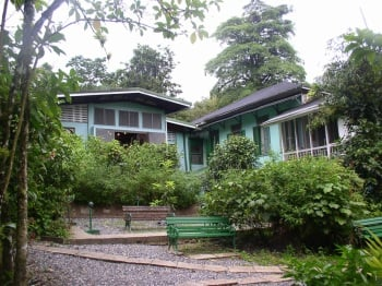 Asa Wright Nature Centre