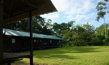 Shiripuno Lodge