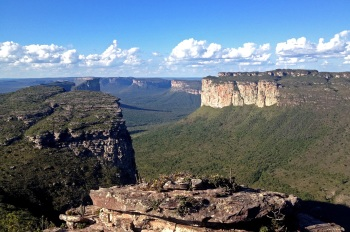 Chapada Diamantina by Ciro Albano