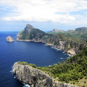 Formentor Peninsula