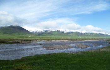 Tibetan Scenery 2