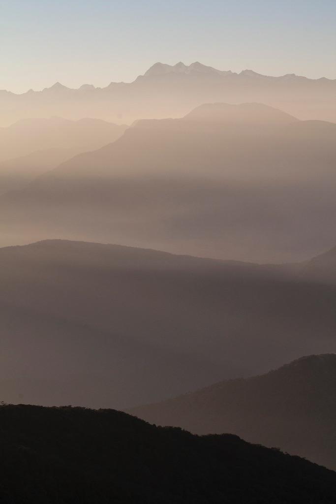 Sierra Nevada de Santa Marta by Jose Castano
