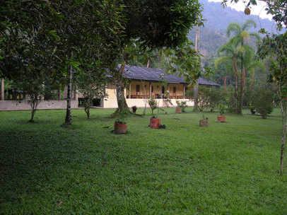 Amazonia-Lodge