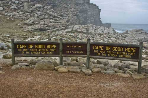 Cape-of-Good-Hope-by Johan van Tonder
