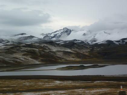 La Cumbre Pass © Nick Bray