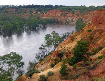 Murray River-Barry-Davies
