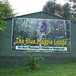 Blue Magpie Lodge