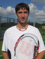 Nigel Matthews Tennis Coaching