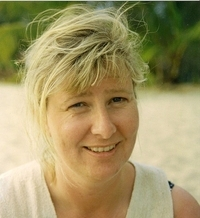 Sally Carrott