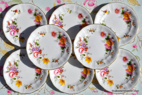 Royal Crown Derby Posies 5