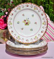 Wedgwood Bianca 28cm Dinner Plate R4499