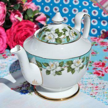 Gladstone Montrose Vintage China Teapot c.1950s