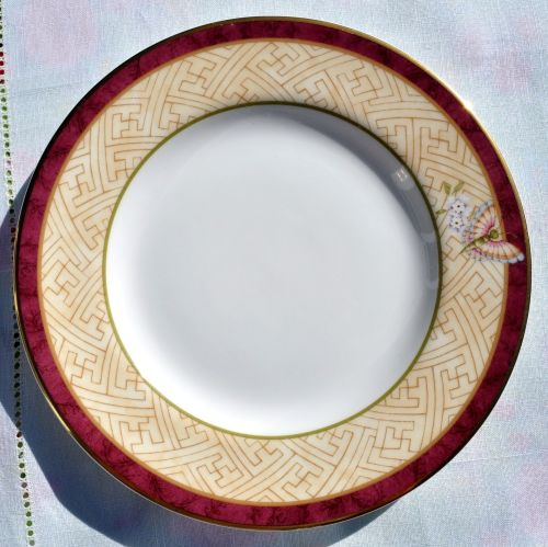 Royal Doulton Rosewood 16.5cm Tea or Side Plate