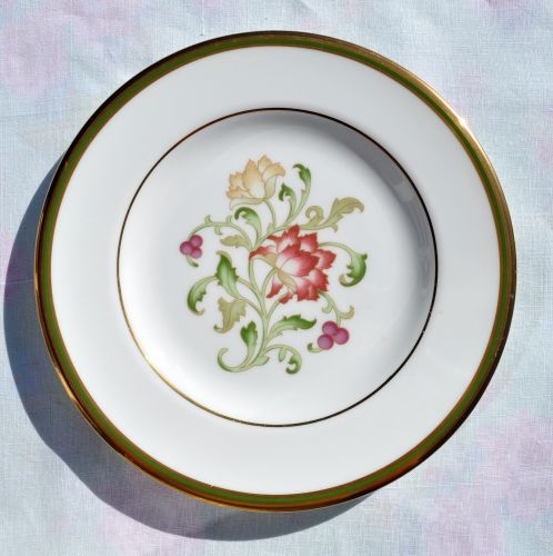 Royal Doulton Lichfield 16.5cm Tea or Side Plate
