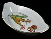 Royal Worcester Evesham Gold 14