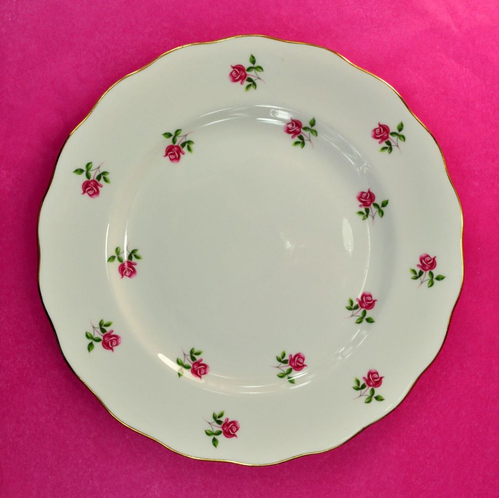 21cm Salad Plates Set of Six