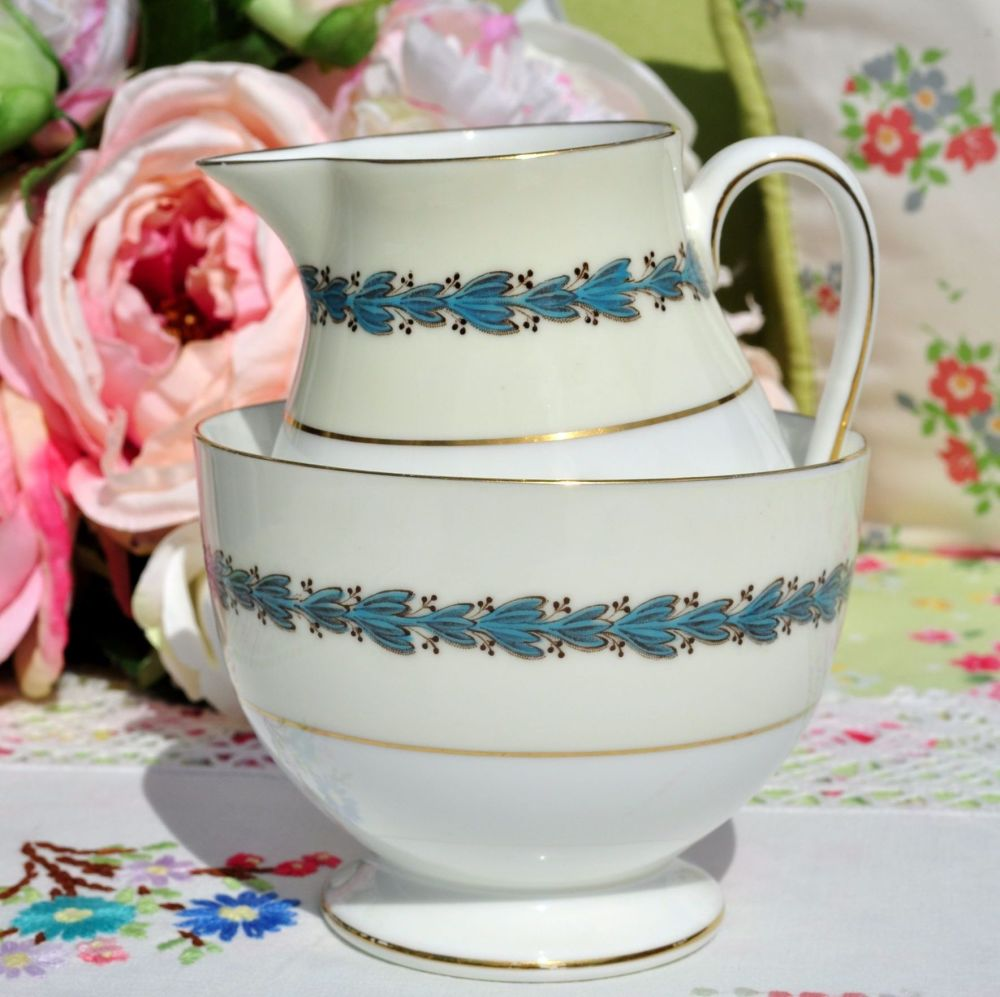 Wedgwood Appledore Superior Quality Bone China