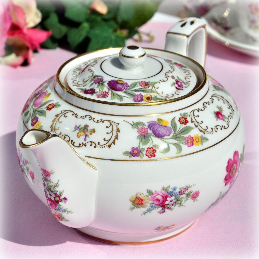 <!--007-->Teapots