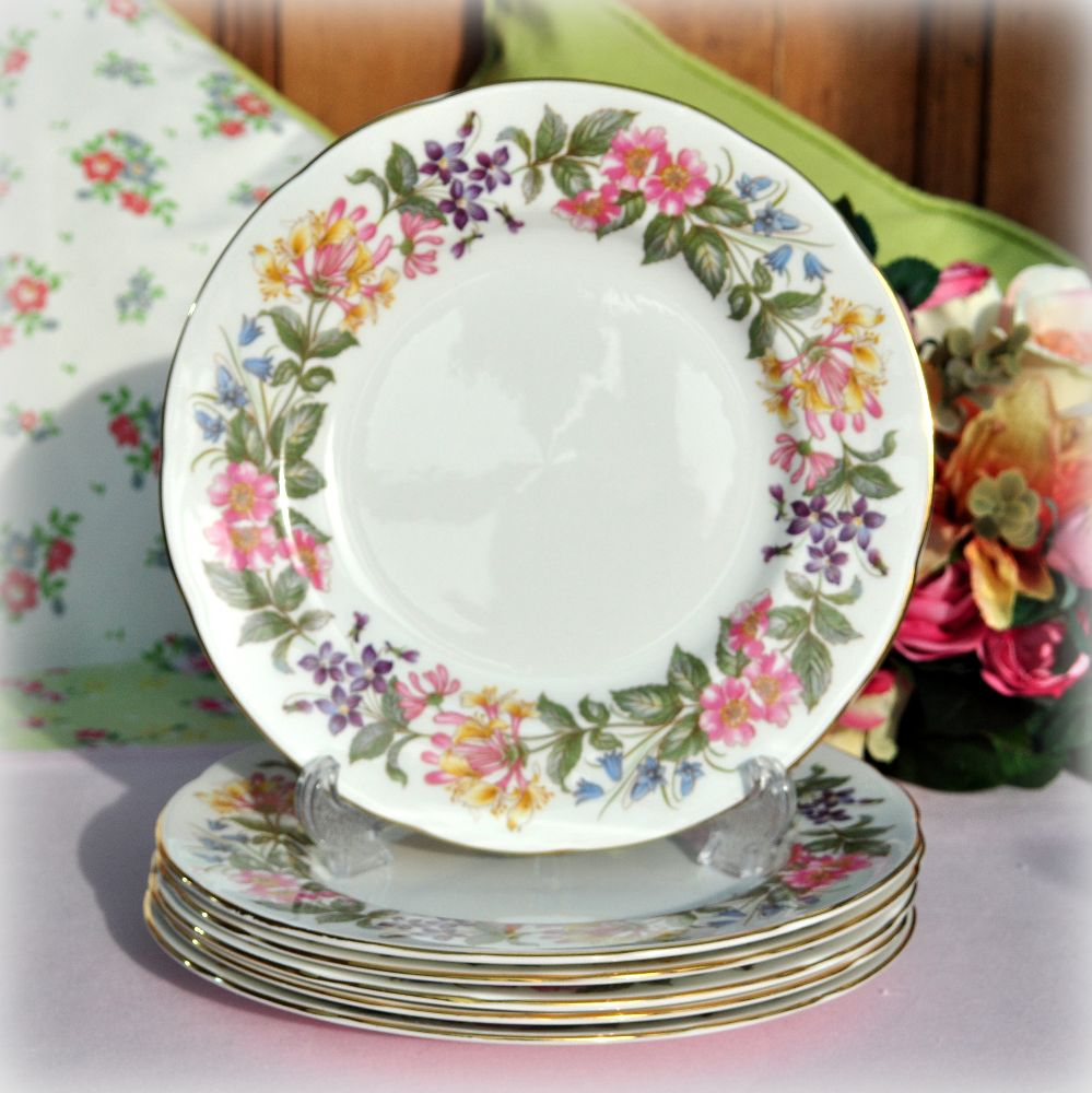 <!--014-->Dinner, Luncheon, Tea Plates, Plate Sets