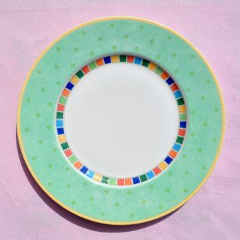 Villeroy Boch Twist Alea Verde Dinner Plate