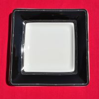 Royal Doulton Silver Sonnet Side Plate c.2007