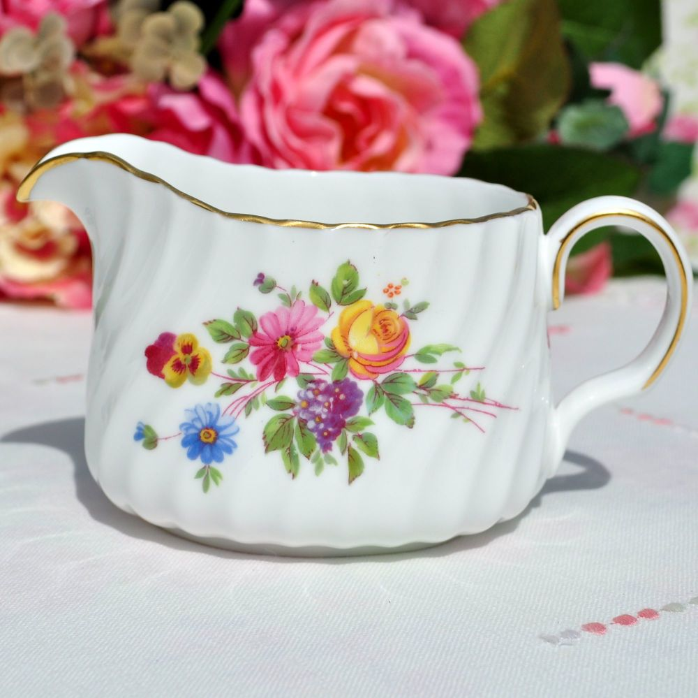 Minton Marlow S.309 Small Creamer