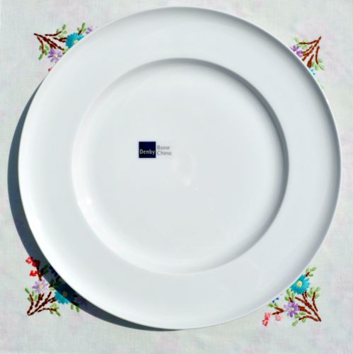 Denby Grace 28.5cm Dinner Plate