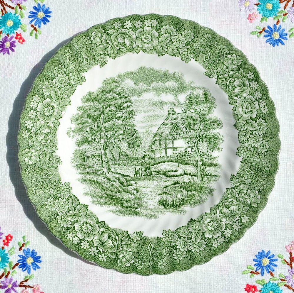 British Anchor Memory Lane Dinner Salad