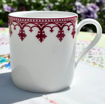 Royal Doulton Pugin Bone China Espresso Cup