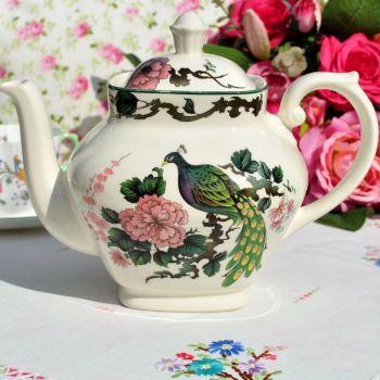 Exotic Garden Myott Meakin 1.5 Pint Teapot