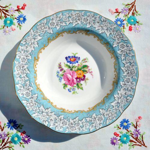 Royal Albert Enchantment Soup Bowl (A)
