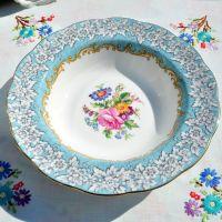 Royal Albert Enchantment Soup Bowl
