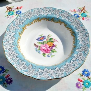 Royal Albert Enchantment Soup Bowl