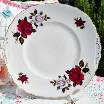 Colclough Amoretta Cake Plate c.1960s
