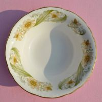 Duchess Greensleeves Vintage Dessert or Cereal Dish c.1950s