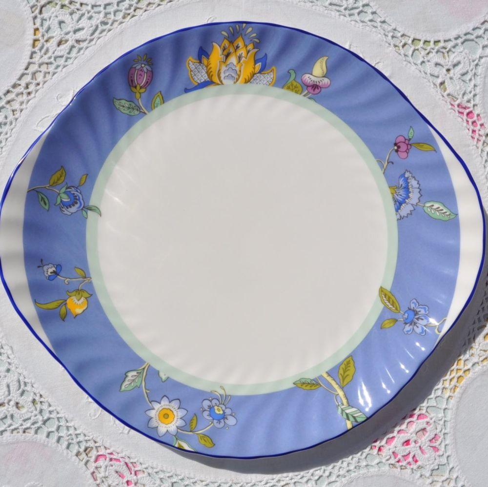 Minton Haddon Rise cake plate
