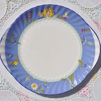 Minton Haddon Rise Cake Plate c.2003