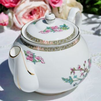 Duchess Indian Tree One Litre Teapot c.1970s