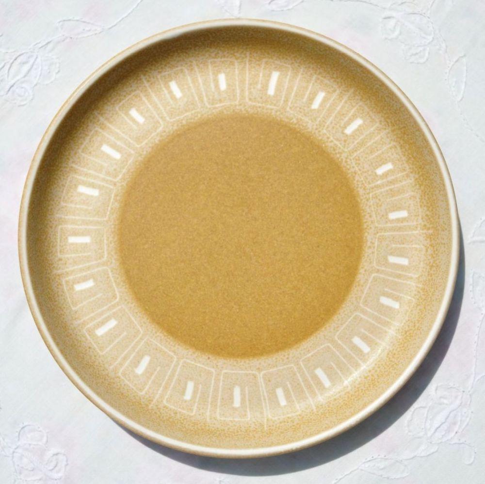 Denby Ode Vintage Tea or Side Plate