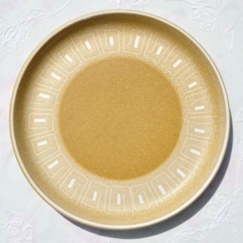 Denby Ode Vintage 17cm Tea or Side Plate