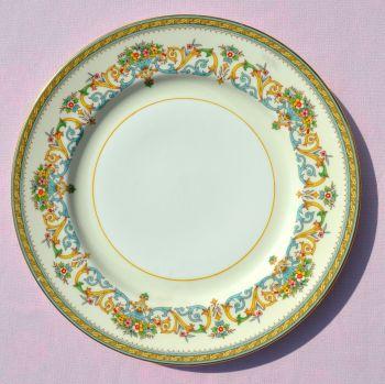 Aynsley Henley 27cm - 10.5 inch  Dinner Plate
