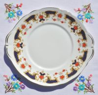 Duchess Westminster Cake Plate c.1950s