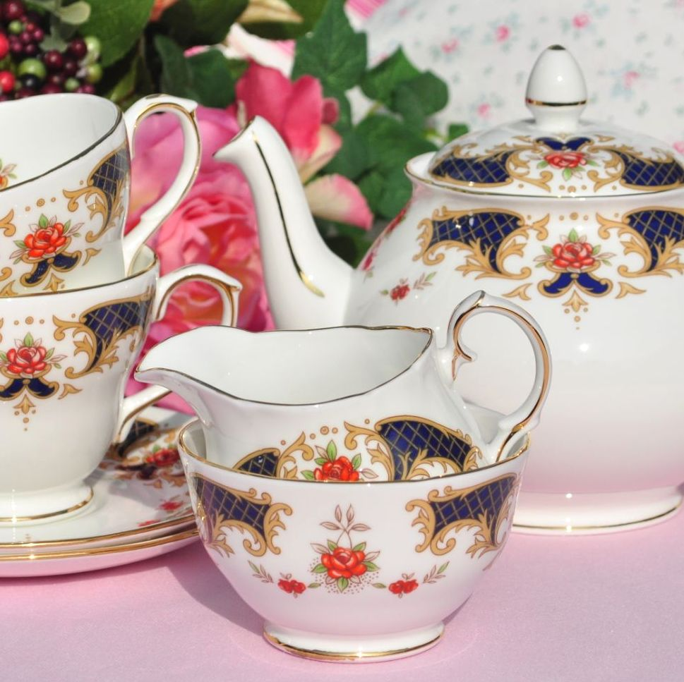 Duchess Westminster Vintage Tea for Two Tea Set