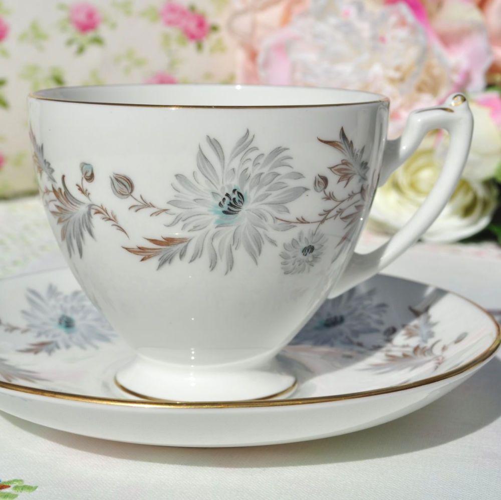 Coalport My Fair Lady Bone China Teacup and Saucer