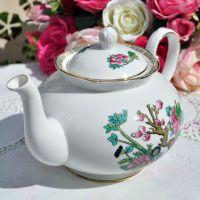 Royal Grafton Indian 2 Pint Teapot c.1957+